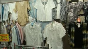 サンキは約80店舗のチェーン店。だからこそできる種類と価格に挑戦!